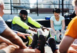 Zdrowy kręgosłup a ćwiczenia