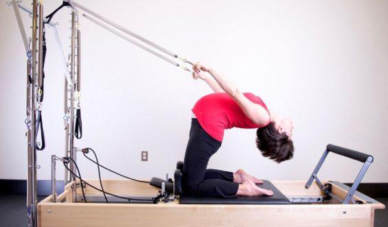 Ćwiczenia na szerokie plecy- najważniejsza technika