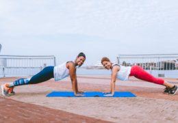 Jak wybrać matę do ćwiczeń