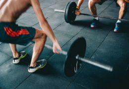 Dobór ćwiczeń do aerobiku