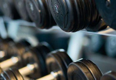 Różne rodzaje ćwiczeń