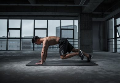 Jak prawidłowo wykonywać ćwiczenia?