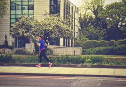 Ćwiczenia spalające tłuszcz