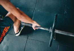 Parę ćwiczeń na mięśnie nóg