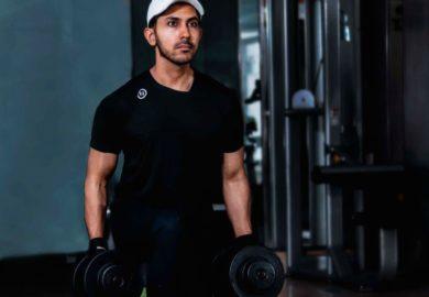 Ćwiczenia kardio, idealne na poprawę  krążenia
