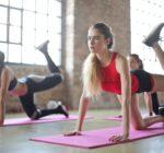Jak zdobyć energię do ćwiczeń?