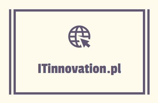 Itinnovation - portal poświęcony ćwiczeniom na siłowni